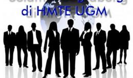 Selamat Bergabung di HMTE UGM